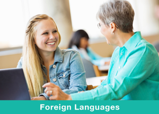 Get help learning a new language today!