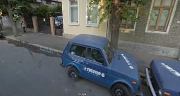 Firma Theotop plătește o chirie lunară de aproape 5.000 de euro pentru casa care aparține familiei patronului, Valeriu Manolache