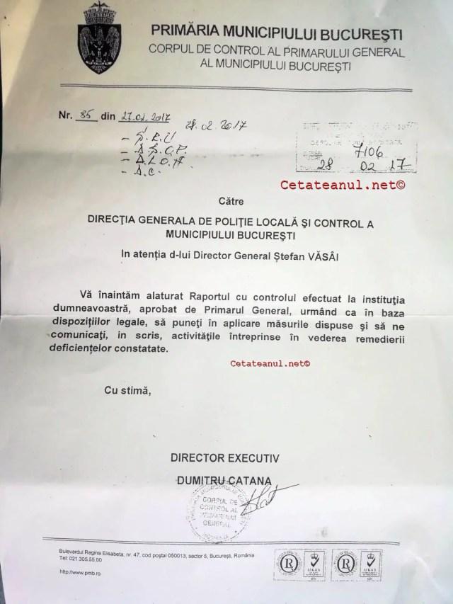 Poliția călare privată