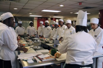 NRC Culinary Arts