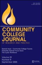 Community-College-Journal