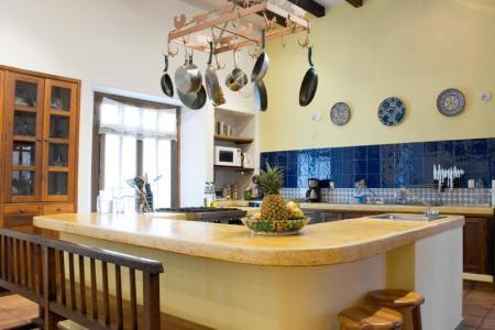 105459 807x595 modern colonial kitchen