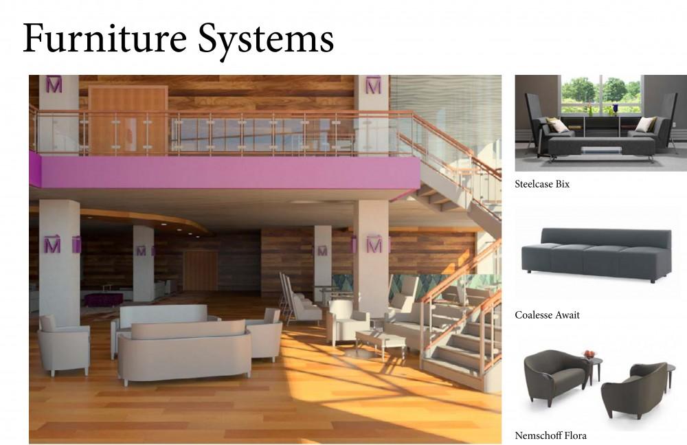 fsu interior design