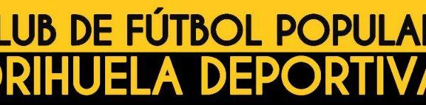 Bufanda CFP Orihuela Deportiva