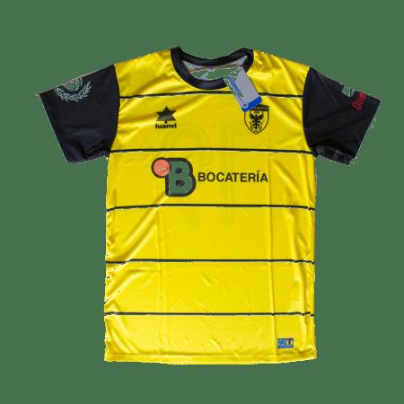 1ª equipación 2017/2018