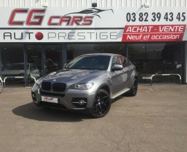 BMW X6 35D XDRIVE PACK SPORT