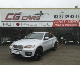 BMW X6 40D XDRIVE PACK SPORT