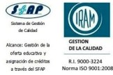 2 logos del SFAP