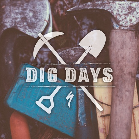 Specialized Dig Day
