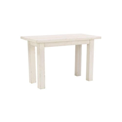 Medium Of Half Moon Table