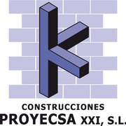 logo proyecsa xxi,s.l.