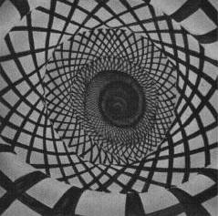 Hallucination image