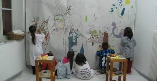 Με εκδηλώσεις γιορτάζει τα 35 του χρόνια το Εργαστήρι Τέχνης Χαλκίδας