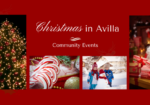 Christmas In Avilla