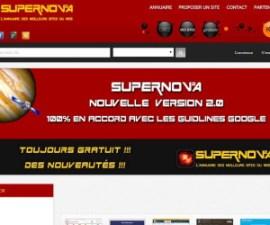 Découvrez les principales raisons pour lesquelles soumettre votre site sur Supernova-Annuaire.com