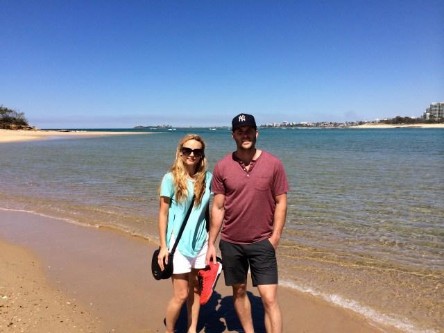 The Sunshine Coast