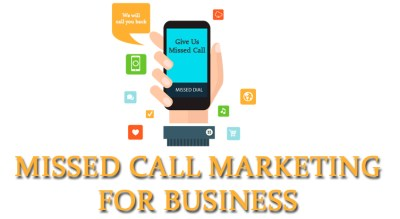Missed Call Marketing Server