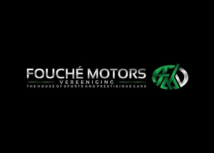 FOUCHÉ MOTORS VEREENIGING
