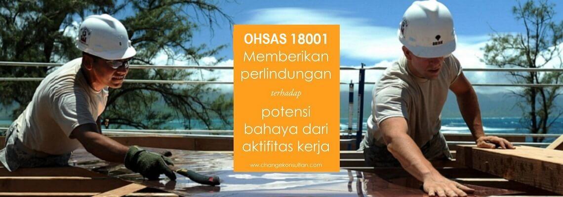 Konsultan OHSAS 18001