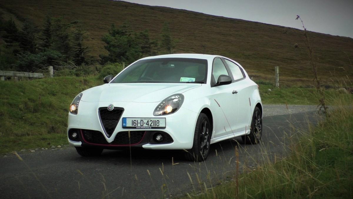 Alfa Romeo Giulietta 2.0-litre 150bhp JTD Review