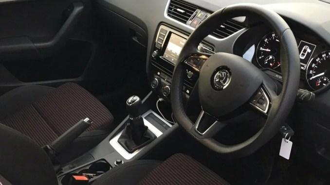 Skoda Octavia 1.0-litre TSI Review Ireland