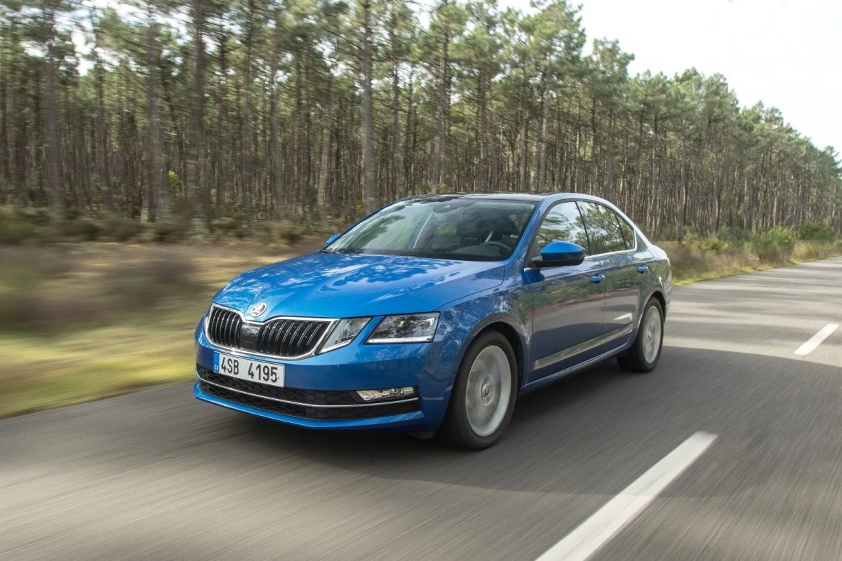 Irish Pricing For New Skoda Octavia