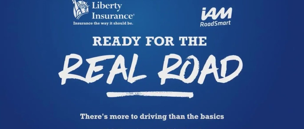 Two-Thirds of New Drivers Not Ready For Real Road