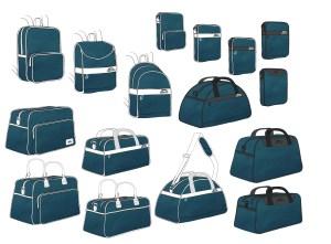 Slazenger bag research
