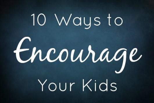 encourage 2