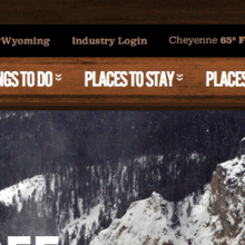 Wyoming Office of Tourism