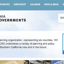 Southern California Association of Governments