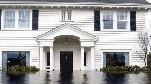 How to Deal with Water Damage After Flooding