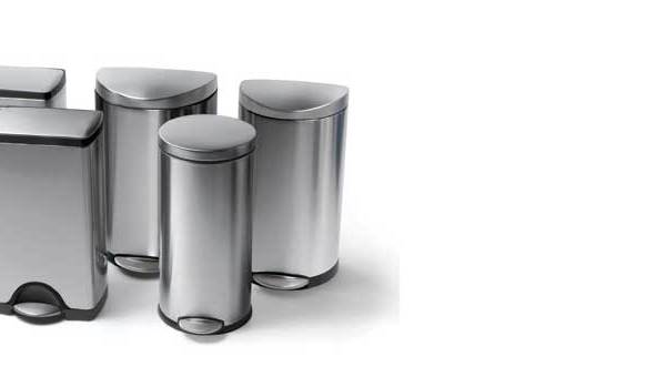 simplehuman: the Brand and the Can