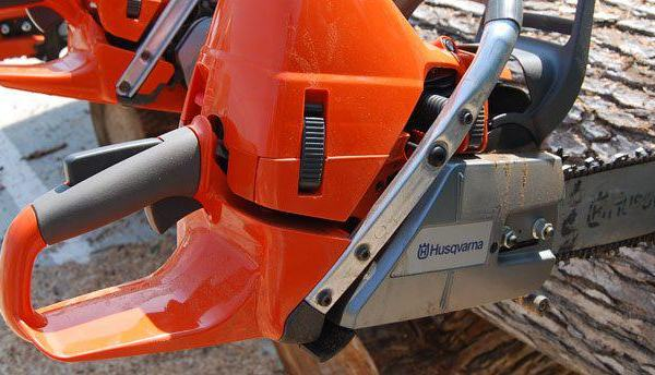 Hands On with Husqvarna Chainsaws, Blowers, Trimmers and Mowers