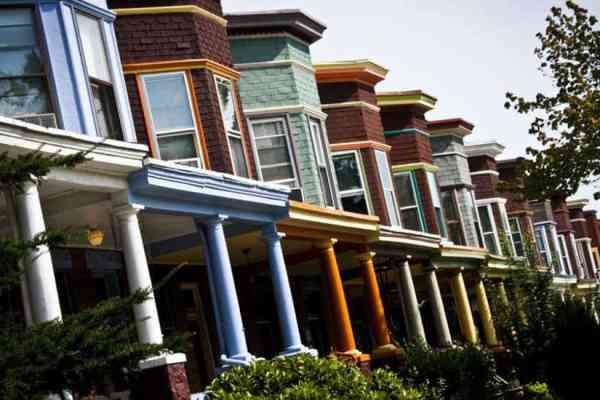 DIY City Guide: Baltimore