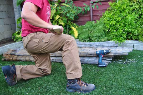 DuluthFlex Ultimate Fire Hose Cargo Pants