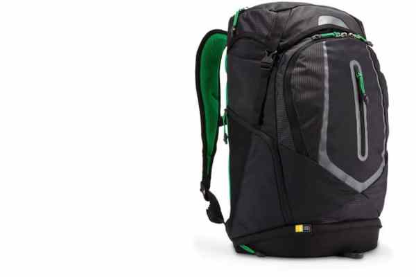 Case Logic Griffith Park Deluxe Backpack Review
