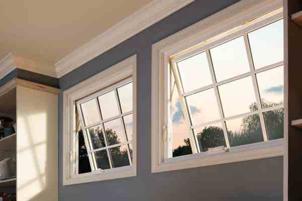 Selecting the Right Glass Types and Window Materials for Your Replacement Windows