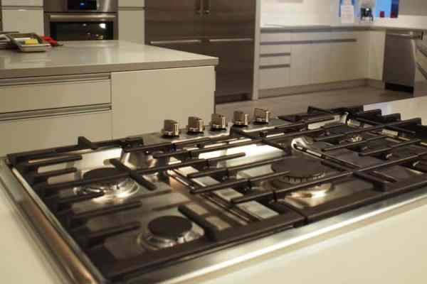 What's the Difference Between a Range, Stove and Cooktop?