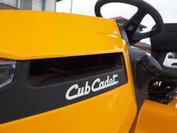 Cub Cadet XT Riding Mower