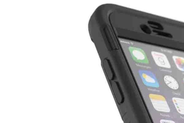 Provide Maximum Protection for Your iPhone with the tech21 Patriot Case