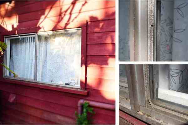 Use Silicone Caulk to Weatherize Your Windows