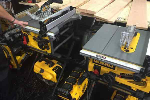 Dewalt Flexvolt 60V Battery Has Ushered in a New Era of Cordless Tools