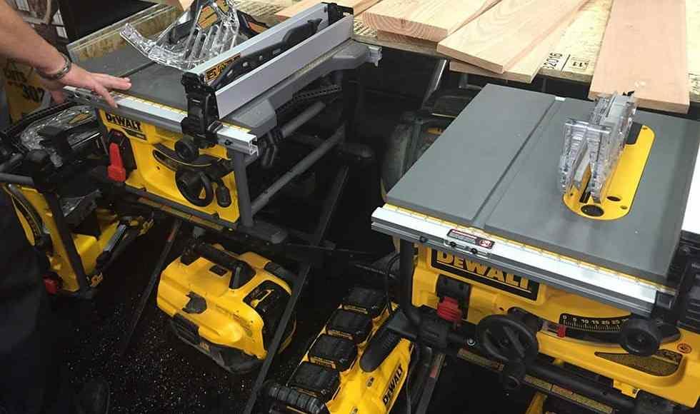 Dewalt Flexvolt 60V Battery Has Ushered in a New Era of Cordless Tools