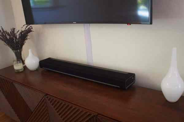 How to Hide TV Cords and Cables