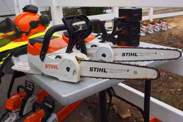 Now's the Time to Buy a Stihl Outdoor Power Tool