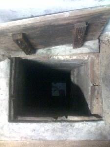 Small Cistern