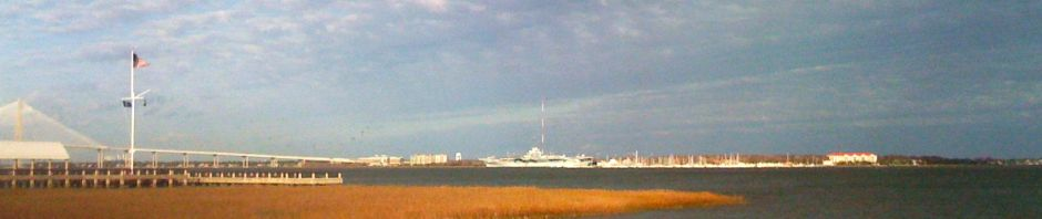 Chs Harbor View