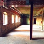 Cigar Factory to Host a Foodie Paradise
