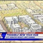 Charleston's About to Get Taller and Techier